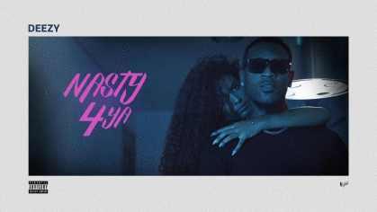 Deezy - Nasty4Ya (2017)