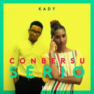 Kady - Conbersu Sério (2017)