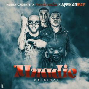 Patricia Faria, Dj Malvado & Afrikan Beatz - Muadie (Afro House) 2017