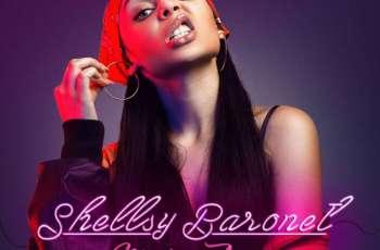 Shellsy Baronet - Muita Areia (Kizomba) 2017