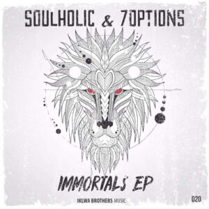 Soulholic & 7Options feat. XtetiQsoul - Immortals (Afro House) 2017
