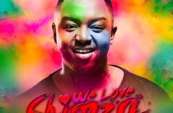 We Love Shimza August 2017 Mix