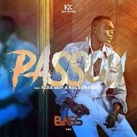 Bass - Passou feat. Pzee Boy & Kelson Mário (Kizomba) 2017