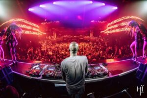 Black Coffee Live from Sunset Ashram Ibiza Mix