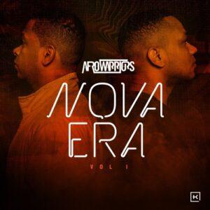 Afro Warriors - Mix Nova Era Vol. 1.0