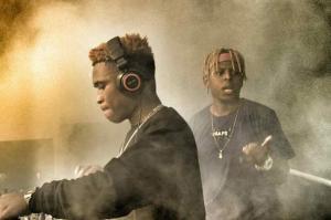 Distruction Boyz - Rambo (Afro House) 2017
