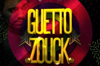 Dj Nelasta - Guetto Zouk Vol.4