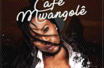 Erika Nelumba feat. Lil Saint - Café Mwangolê (Kizomba) 2017