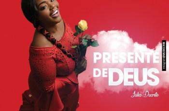 Júlia Duarte - Presente de Deus (Kizomba) 2017