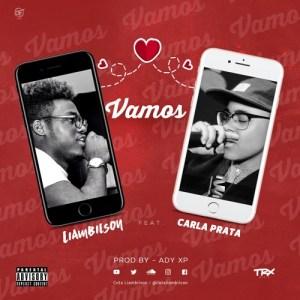 Liambilson feat. Carla Prata - Vamos (Kizomba) 2017