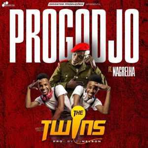 The Twins - Progodjó (feat. Nagrelha) 2017