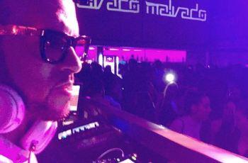 Dj Malvado - Kizomba Live Mix 2017