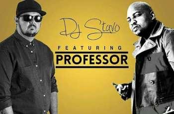 DJ Stavo feat. Professor - Ngcela Uvume (Afro House) 2017