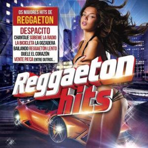 Reggaeton Hits (2017)