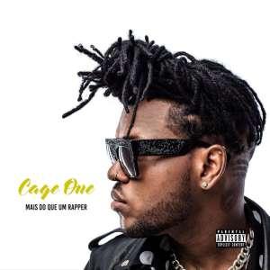 Cage One - Mais do Que um Rapper (Album) 2017
