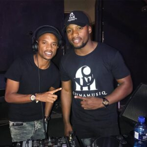Chymamusique & Da Capo - Love Is Waiting (feat. Ree Morris) 2017