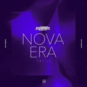 Afro Warriors - Nova Era Vol.2 Mix