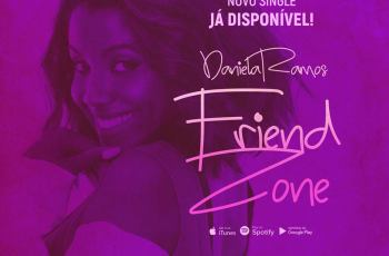 Daniela Ramos - Friend Zone (Kizomba) 2017