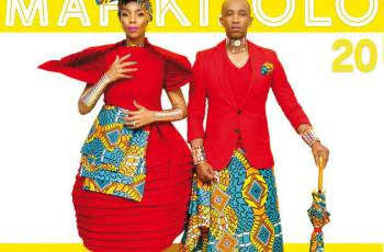 Mafikizolo & DJ Maphorisa - Around The World (ft. Wizkid) 2017