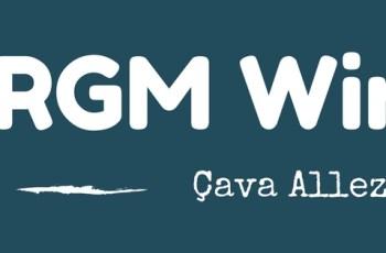 RGM Winner - Çava Allez (2017)