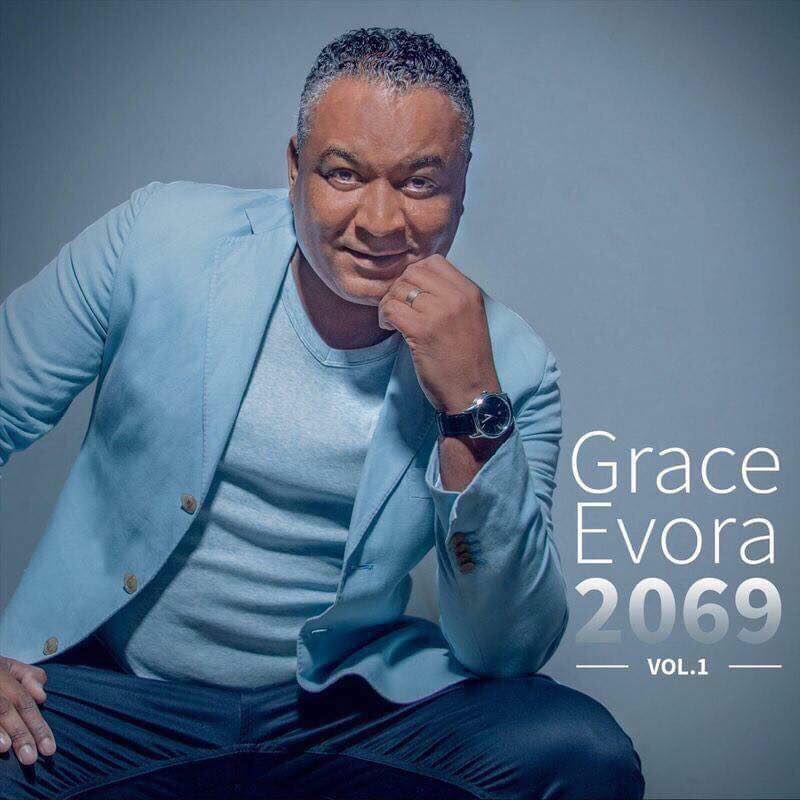 Grace Évora - Cab Verdiana (feat. Dynamo) 2017