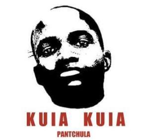 Kuia Kuia - Pantchula (2017)