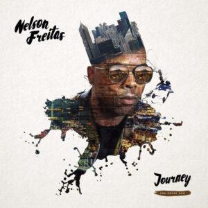 Nelson Freitas - Journey [EP] 2017