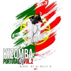 DJ Willy G - Kizomba Hits Portugal Vol.2