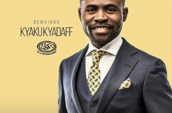 Kyaku Kyadaff - Igual ao Prazer (Álbum Completo) 2017