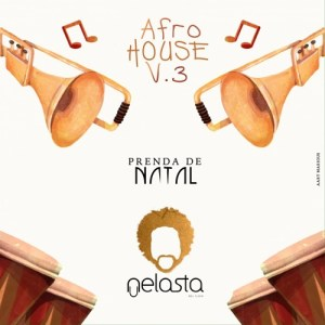 DJ Nelasta - Afro House Mix 2017 Vol. 3
