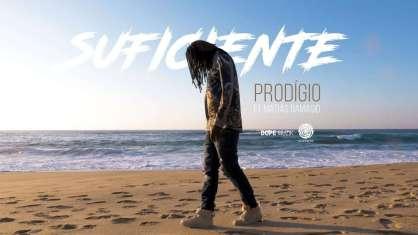 Prodígio - Suficiente (feat. Matias Damásio) 2017