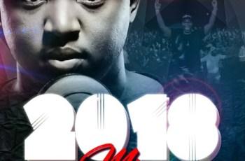 Shimza 2018 Mix