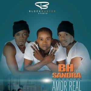 The BH - Amor Real (feat. Sandra Cordeiro) 2018