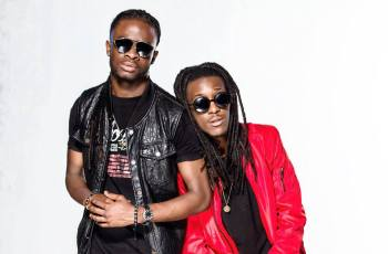 Os Pilukas - Abana a Bunda (Afro House) 2018