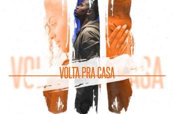 Tó Semedo - Volta Pra Casa (Kizomba) 2018