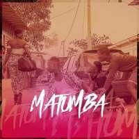 DJ Vado Poster ft. DJ Dilson & Leo Hummer - Matumba (Afro House) 2018