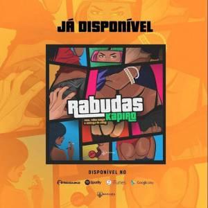 Dj Kapiro feat. Fábio Dance & Godzila do Game - Rabudas (Afro House) 2018