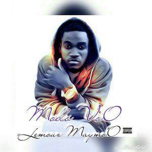 Lemouz - Modo Voo (2018)