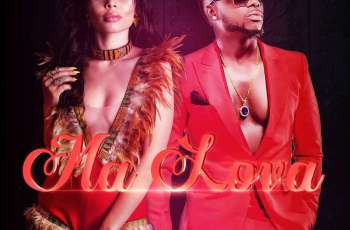 Shellsy Baronet - Ma Lova (feat. Mr Bow) 2018
