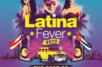 Latina Fever (2018)