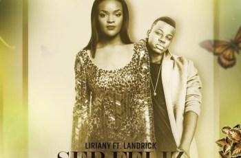 Liriany - Ser Feliz (feat. Landrick) 2018
