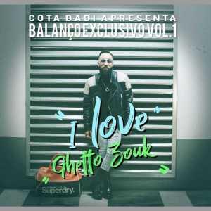 Laton - Balanço Exclusivo, Vol. 1 (I Love Ghetto Zouk) 2018