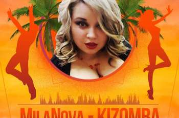 MilaNova - Kizomba
