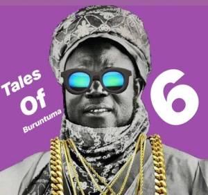 Buruntuma - Tales Of Buruntuma 6 (Afro House Mix) 2018