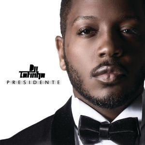 Dji Tafinha - Meu Soldado (feat. Yola Semedo) 2018