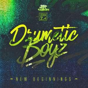 Drumetic Boyz - Extension 23 (Afro House) 2018