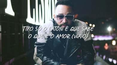 Laton - Puk (feat. Anselmo Ralph) 2018