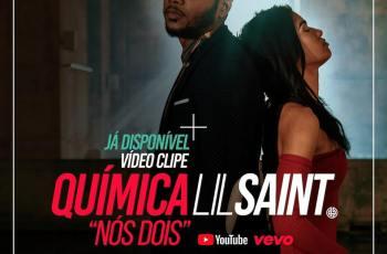 Lil Saint - Química (Kizomba) 2018