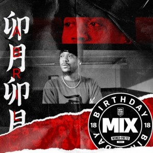 DJ Ritchelly - DEEZY BDAYMIX 2018