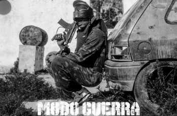 Deezy - MODO GUERRA